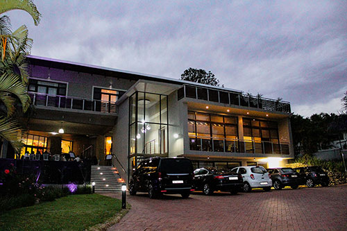 iKhuba Conference Centre and Events